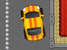 Turbo Park Etme Oyunu
