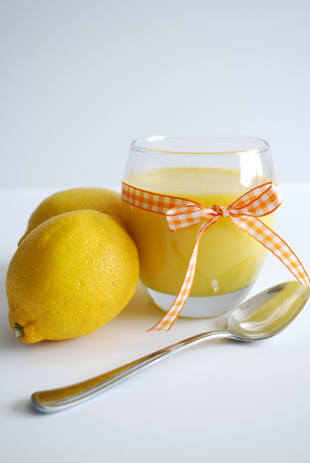 Classic Lemon Curd Recipe — Dishmaps