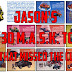 Jason's Top 30 M.A.S.K. Vehicle Sets: Nine That Missed The Cut