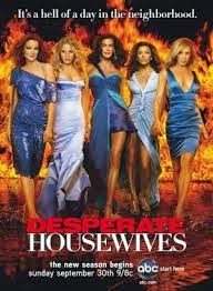 Assistir Desperate Housewives 4 Temporada Dublado e Legendado