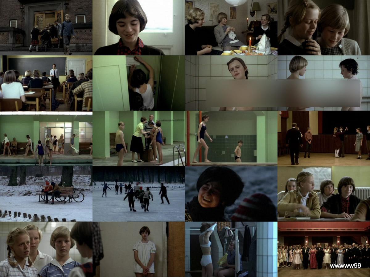 Le segrete esperienze 1980 julia perrin and jane baker - 4 8
