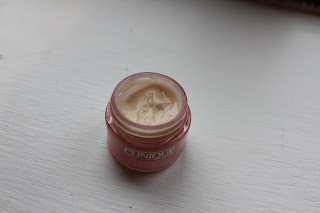 Clinique Eye Cream Gel