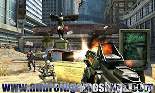 N.O.V.A. 3 Near Orbit Vanguard Alliance Full APK