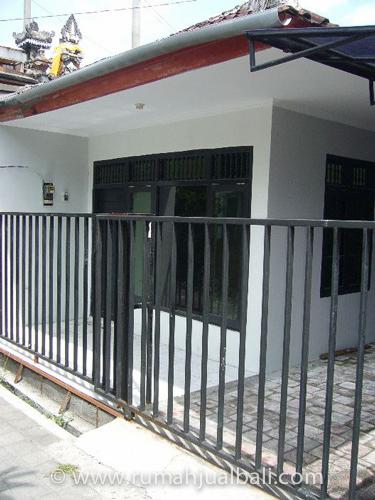 Jual Rumah Di Denpasar