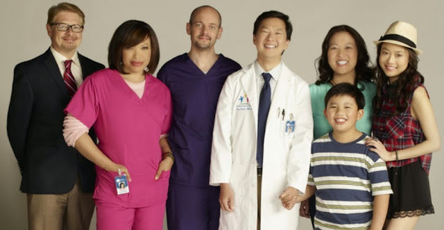 """Dr. Ken"" Upcoming ABC Tv Show Story Wiki 