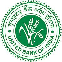United Bank of India, UBI, Bank, uib logo