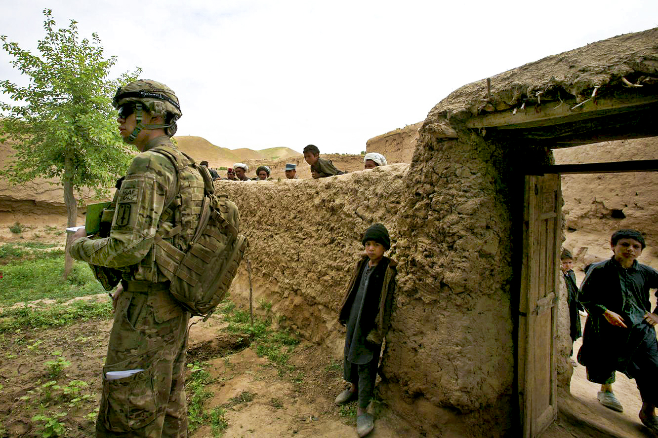 religious assessment of afghanistan The international ngo safety organisation is an ngo dedicated to the perceived as either non-neutral or in violation of afghanistan's cultural or religious.