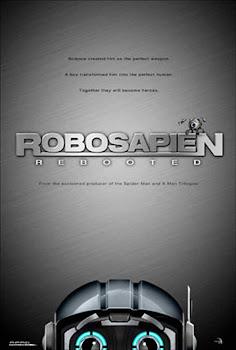 Ver Película Robosapien: Rebooted Online Gratis (2013)