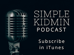 Simple Kidmin Podcast
