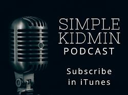 Simple Kidmin Podcast