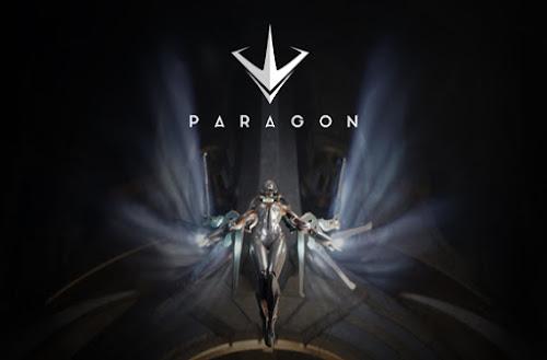 Paragon - Novo MOBA da Epic Games
