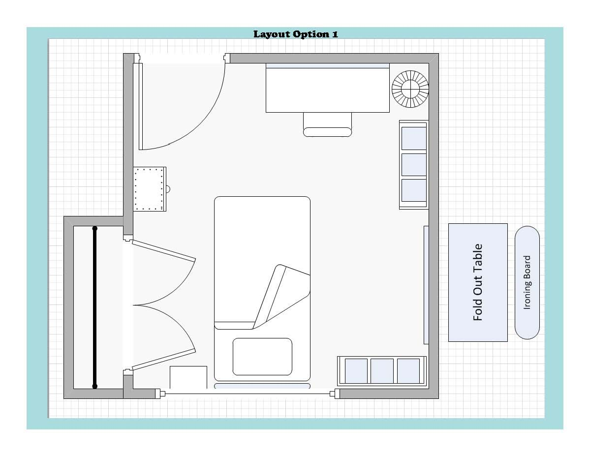 Designing life e design in a nutshell for Create my floor plan