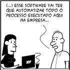 parceiro, VDP, Software, tirinhas de programadores, @ProgramdorReal