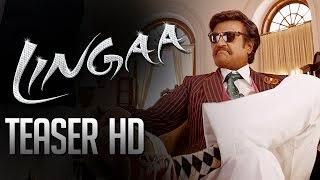 Lingaa Movie Teaser | Rajinikanth | KS Ravi Kumar | Sonakshi Sinha | Anushka Shetty | AR Rahman