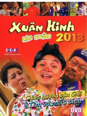 Xuân Hinh 2013: Tìm Vợ Mất Tích( Hài Tết)