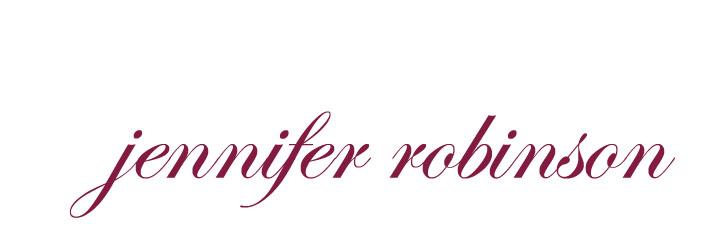 Jennifer Robinson Textile Designer