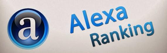 Cara mengatasi ranking alexa berbeda dengan aslinya
