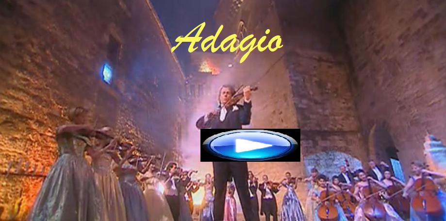 AndréRieu Adagio