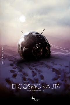 El cosmonauta 2013 Online Latino