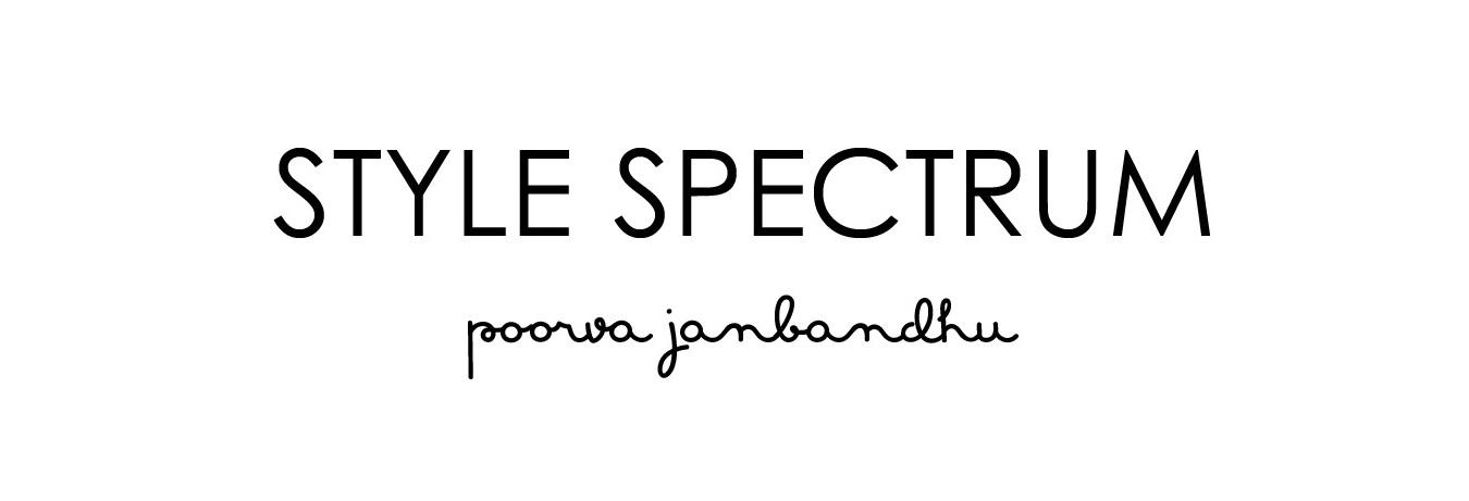 Style Spectrum