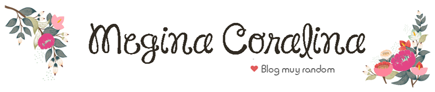 Megina Coralina