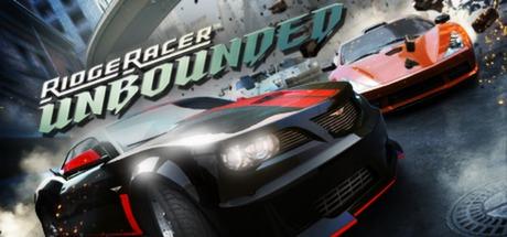 Ridge Racer Unbounded PC Full Español mega