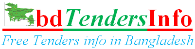 All Tenders Information BD | Bangladeshi Largest Online Tender Portal