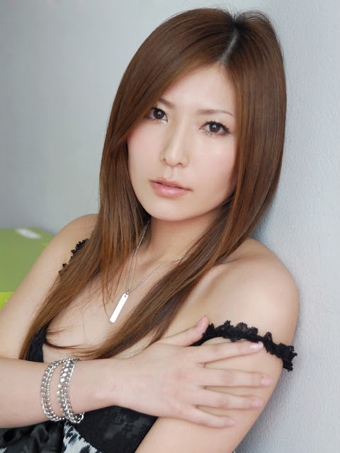 Shiina Yuna 椎名ゆな Photos 12