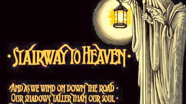 Stairway to Heaven Led Zeppelin