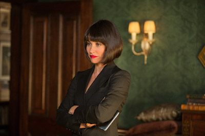 Evangeline Lilly in Ant-Man (2015)