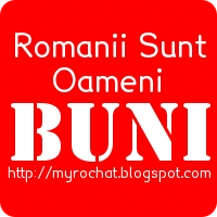 Romanii Sunt Oameni Buni