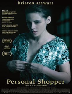 Ver Fantasmas Del Pasado (Personal Shopper)  (2016) película Latino HD