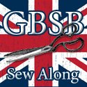 The Great British Sewing Bee Sew Along