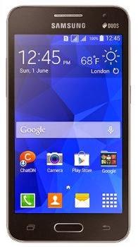 Harga Dan Spesifikasi Samsung Galaxy Core 2