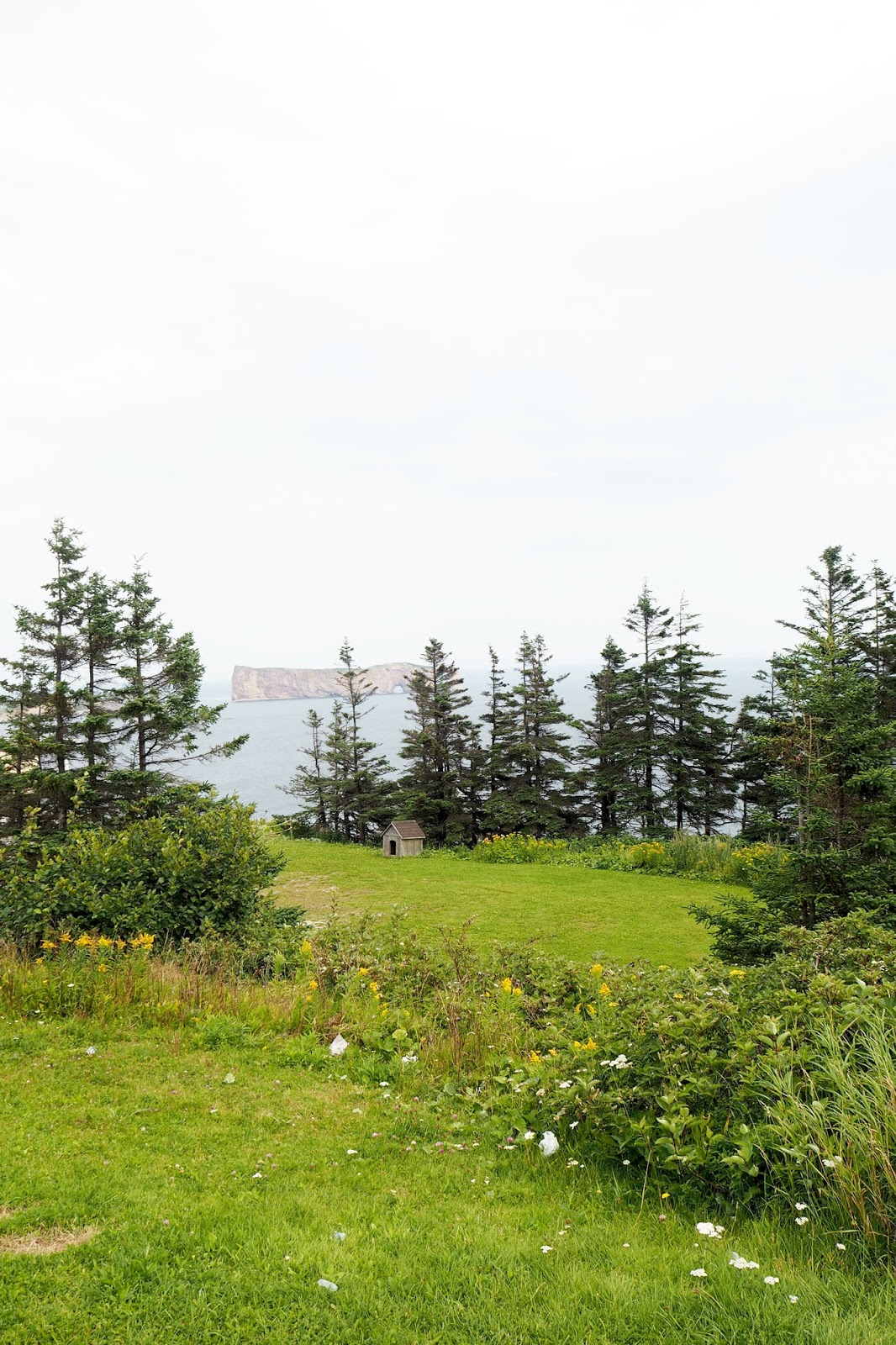 Gaspésie Percé