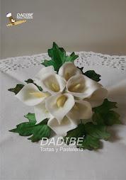 Flores - Calas