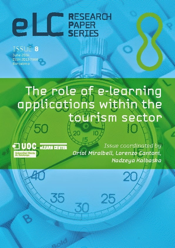 e tourism the role of ict Department, university of craiova, romania, e-mail: rnanu30@yahoocom, tel   can and do take the lead and play significant roles in enabling the tourism.