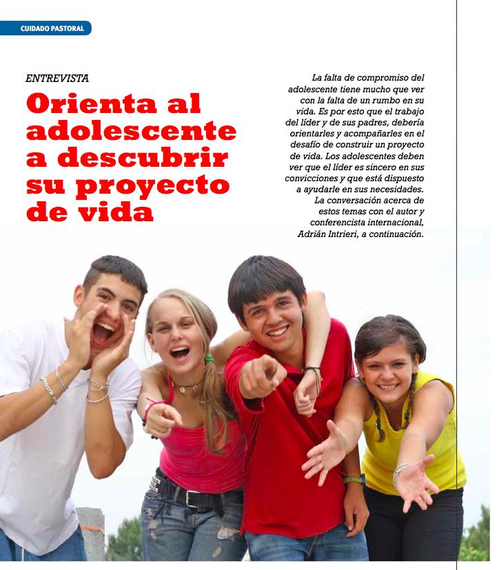 Proyecto De Vida En Adolescentes Ensayos gratis 1 - 25