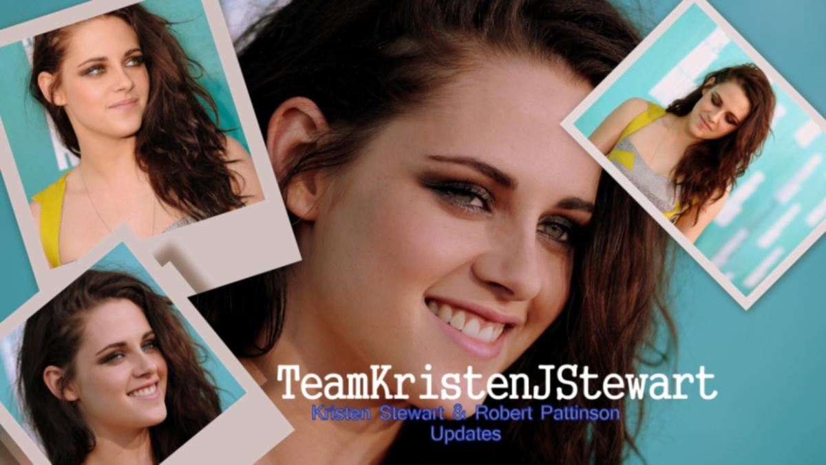 Team Kristen Stewart