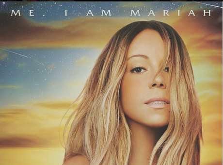 Mariah Carey anuncia primeiro álbum em quatro anos
