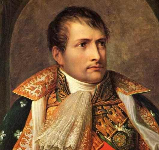 Napoleon Bonaparte photo