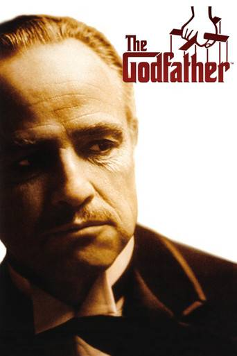 The Godfather (1972) tainies online oipeirates