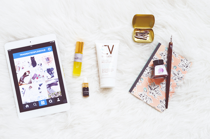 March Faves.