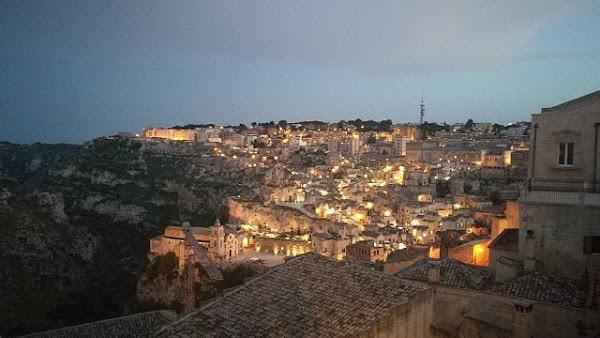_____Documentari sulla Basilicata___