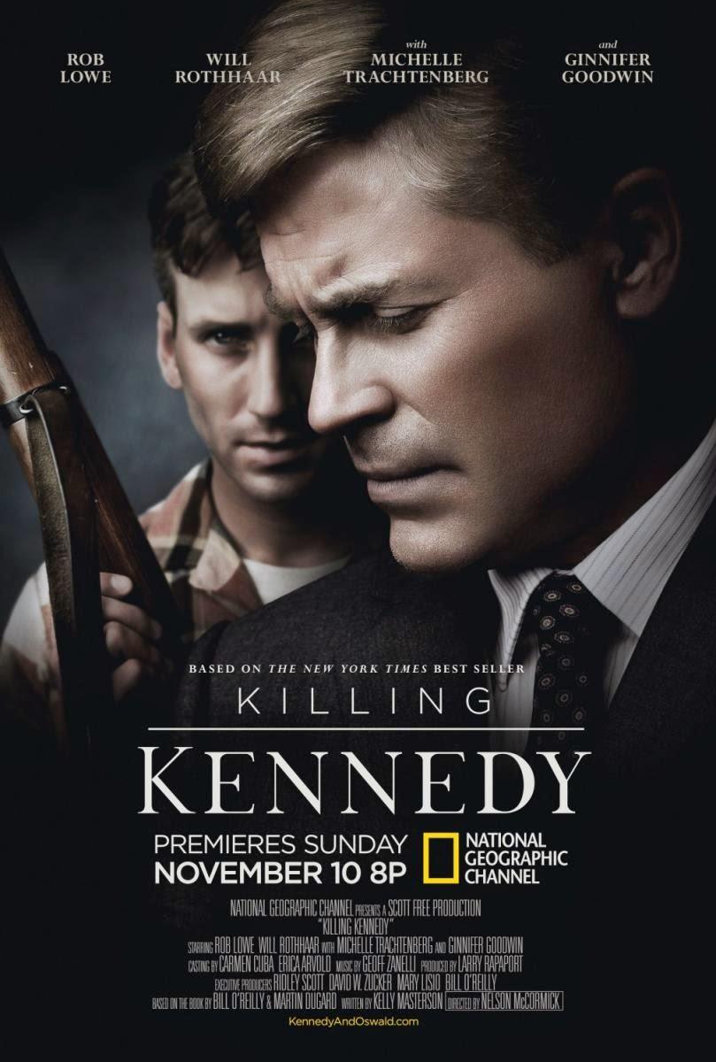 Capitulos de: Killing Kennedy