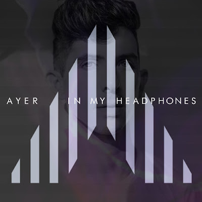 AYER - In My Headphones (TKDJS Remix)