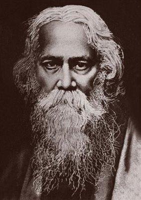 by Rabindranath Tagore