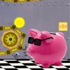 O objetivo desse jogo é eliminar peças pelo cenário na ordem correta para fazer a moeda rolar pelas plataformas e chegar até o porco, tomando cuidado com obstáculos e diversas coisas que podem atrapalhar todo o andamento do objeto. Boa sorte !