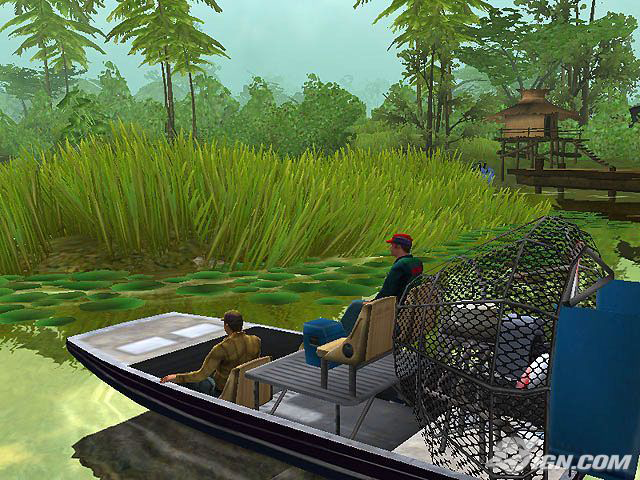 Rapala pro fishing pc game free download games world for Fish games free