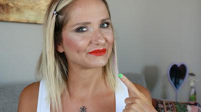aynasız makyaj - makyaj blogları - türk youtuber - makyaj blogları